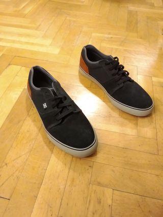 Zapatos DC