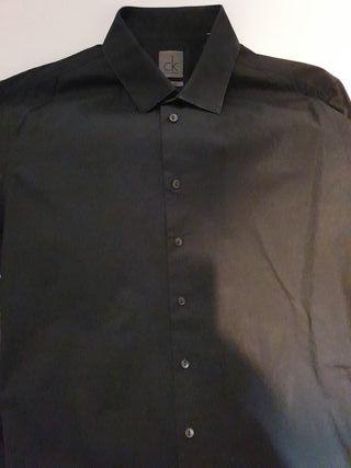 Camisa Calvin Klein talla L