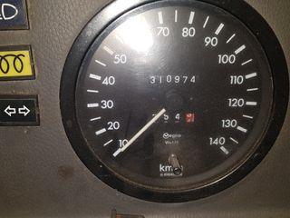 Mercedes 308d camion
