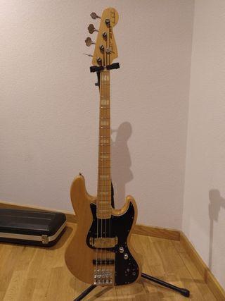 Fender Jazz Bass Marcus Miller CIJ