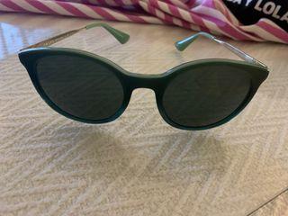 Gafas de Prada