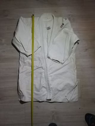 Chaqueta Kimono judo