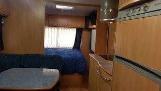 Caravana Sun Roller Queen 495 luxe