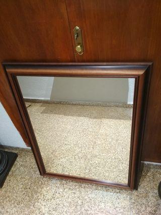 Espejo 72x92cm