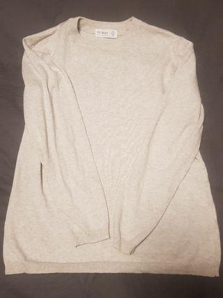 Jersey fino niño talla 7/8 años 128cm