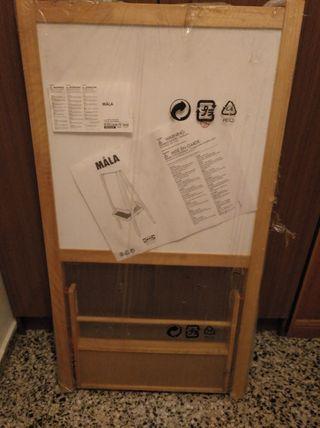 Pizarra Ikea estreno