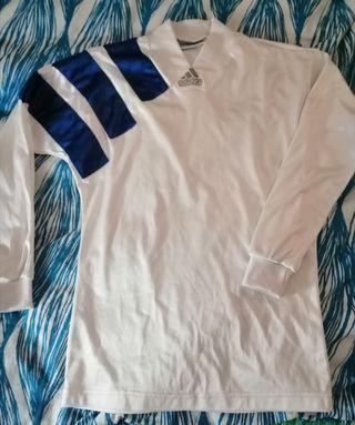 Camiseta Adidas Equipment retro / vintage. Talla S