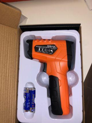 Pistola Termometro Infrarojo Nueva