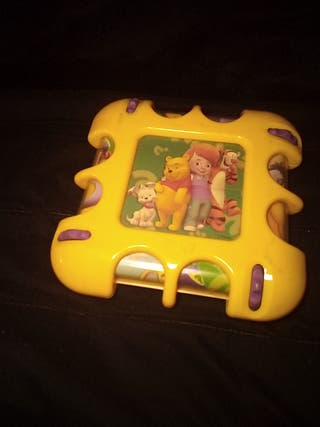 juego puzzles winnhie the poo Disney®