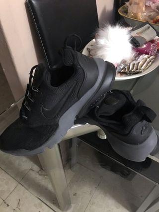 zapatillas nike niños 37