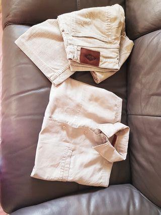 lote de ropa hombre