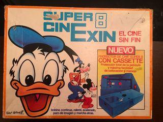 Super Cinexin 8