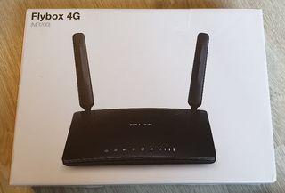 Router TP link 4G MR200