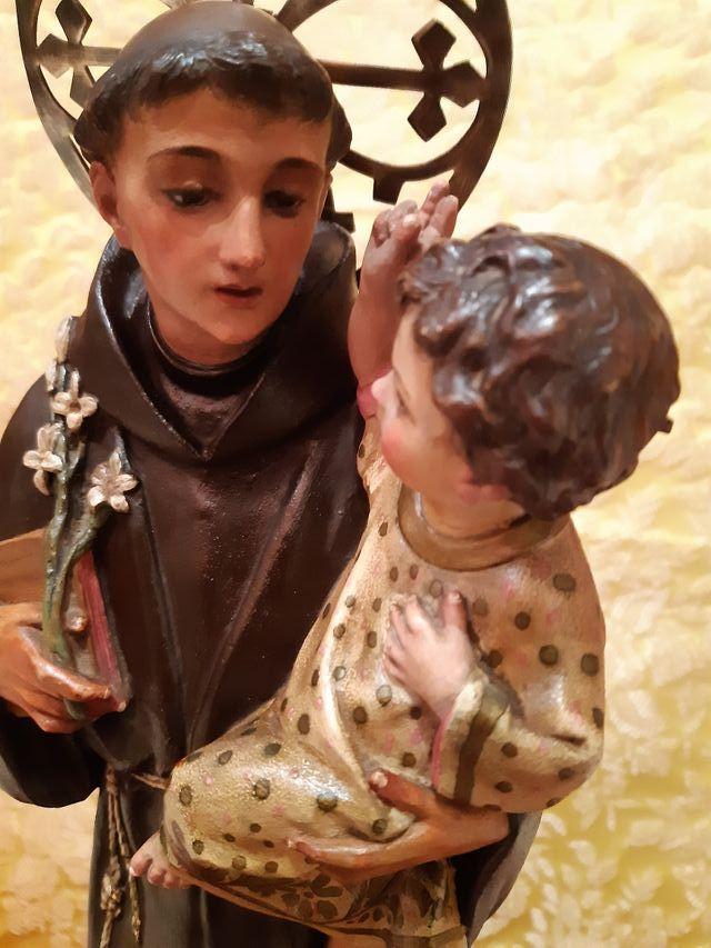 San Antonio de Padua de Olot