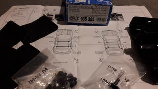 Cruz kit Optiplus 935-395 POR ESTRENAR!!