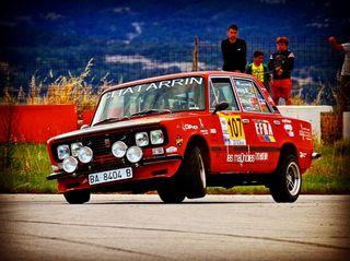SEAT 1430FU Especial 1600 1980