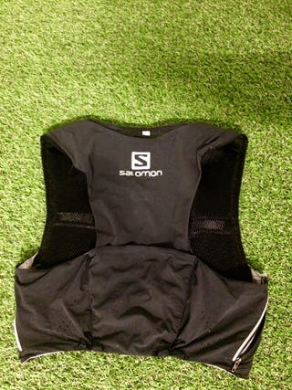 Mochila Salomon Sense set 5