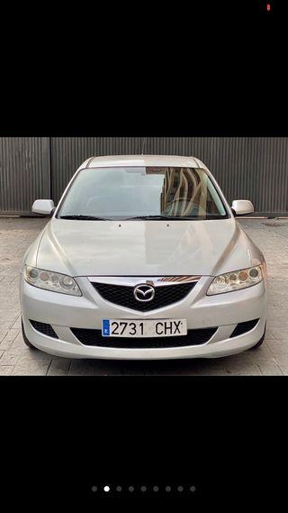 Despiece Mazda 6 2005