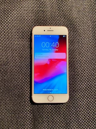 IPhone 7 - 32GB - Oro Rosa - Libre