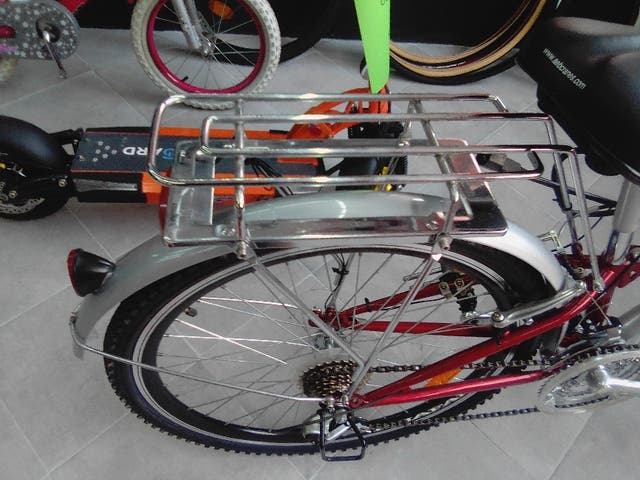 2 bicicletas eléctricas.nuevas