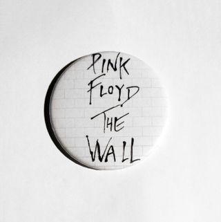 Imán nevera Pink Floyd