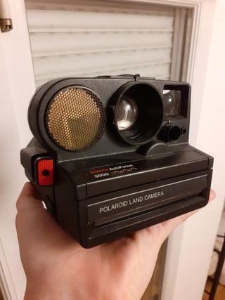 polaroid autofocus sonar 500