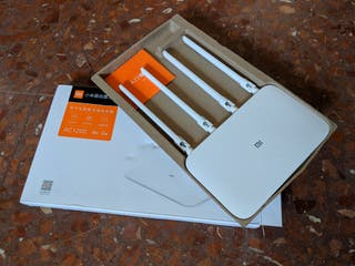 Xiaomi Router 3G (v2)
