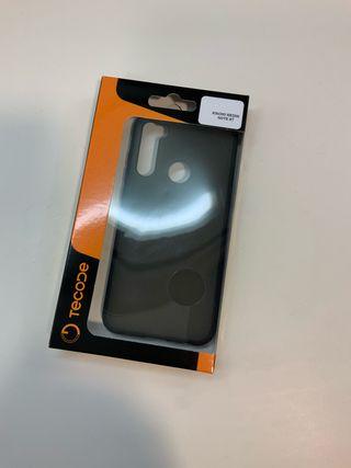 Funda Xiaomi Redmi Note 8T. Nueva. A estrenar.