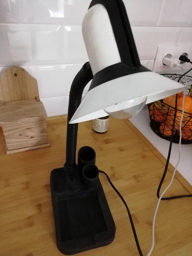 lampara Fase flexo