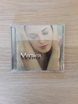 CD de Monica Molina