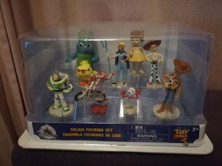 Playset Toy Story 4 Nuevo