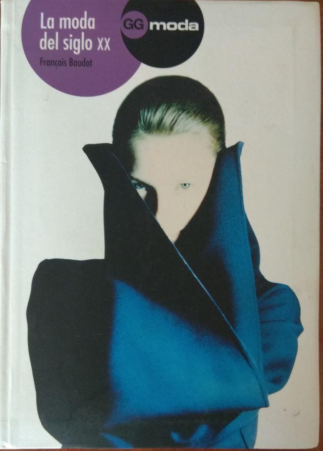Libro La Moda del siglo XX