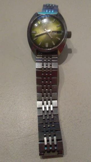 reloj radiant 17 rubis incabloc
