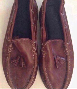 Zapatos estrenar