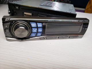 Radio coche Alpine CDA-9854R