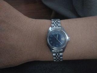 Reloj CITIZEN de cuerda vintage