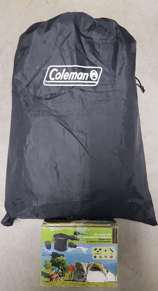 Colchón Hinchable Coleman