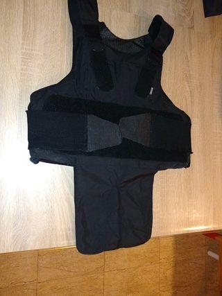 chaleco / armilla interior antibalas NEGOCIABLE