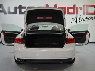 Audi A5 Coupé 2.0 TDI 177 multitronic