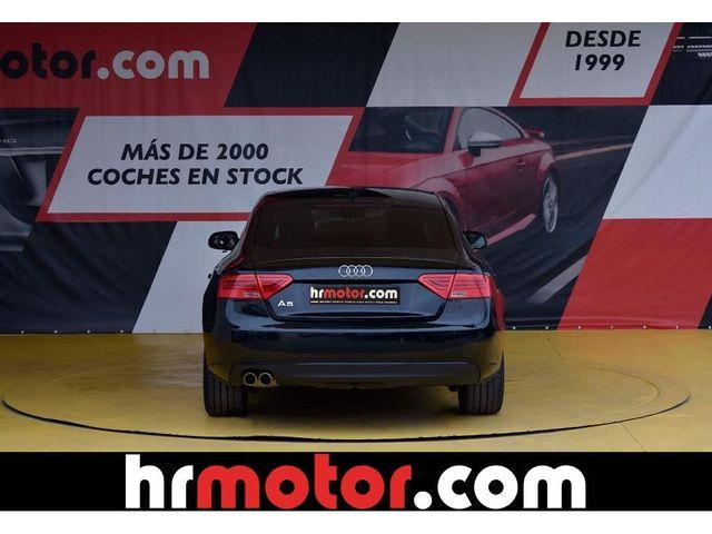 AUDI A5 Sportback 2.0TDI ultra 163
