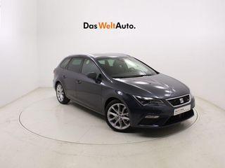 SEAT Leon ST 1.5 EcoTSI 110kW (150CV) S&S FR Ed Pl