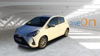 Toyota Yaris 1.0 Active 51 kW (69 CV)