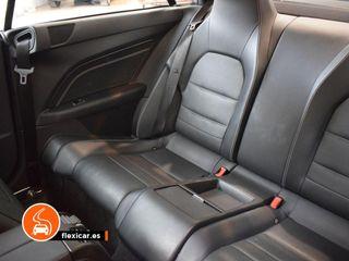 Mercedes Clase E Coupé E 250 CDI
