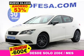 Seat Leon 1.4 TSI ACT 150cv Style Connect 5p S/S