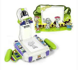 Proyector Mochila Toy Story Buzz Lightyear