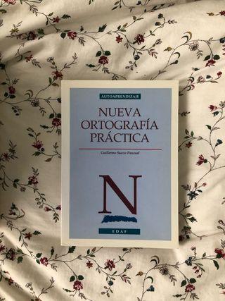 G.Suazo Pascual. Nueva ortografía práctica