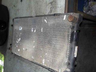 790674 Radiador agua SEAT TOLEDO 2.0.