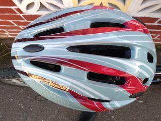 High-Quality Unisex Bike/Cycle Helmet