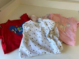 Pijamas de 18 meses