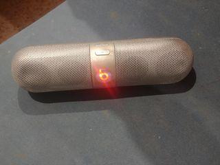altavoz portable Beats pill para reparar